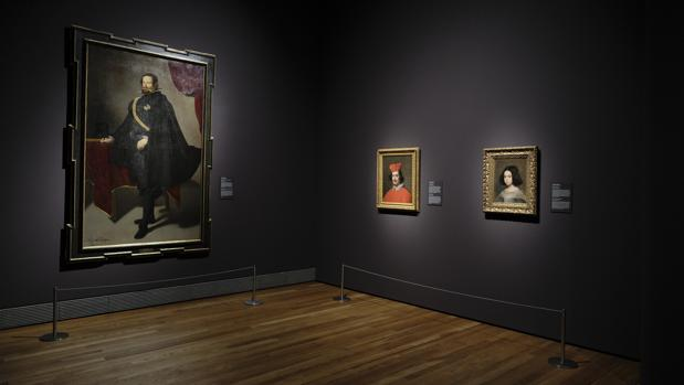 La exposición «Visiones del mundo hispánico. Tesoros de la Hispanic Society Museum and Library»