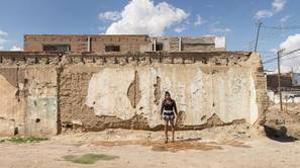 «Andrea sobre la discoteca La Madelon», de Teresa Margolles, en CentroCentro
