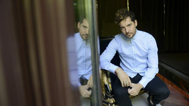 David Bisbal inaugura su gira «Hijos del Mar» este viernes 2 de junio en Almería