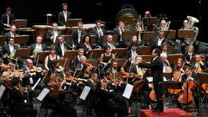 La Orquesta Nacional del Capitolio de Toulouse en Peralada