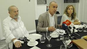 José Luis Ortiz Nuevo dirigirá la XX Bienal de Flamenco de Sevilla