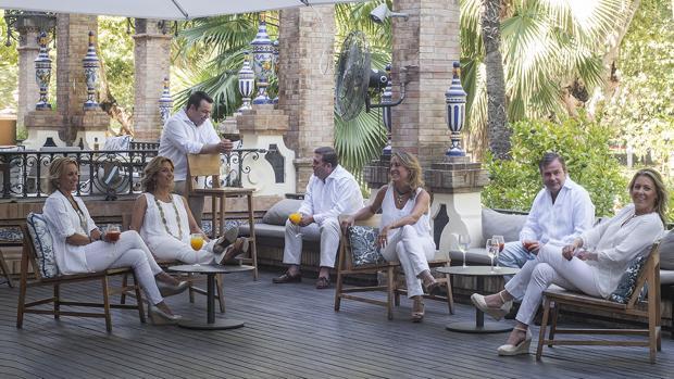 Siempre Así prepara una gran fiesta musical para este miércoles en El Puerto