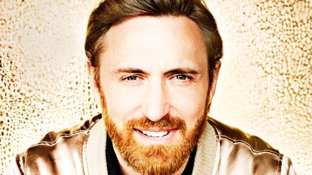David Guetta llega este sábado a la ciudad de los rascacielos