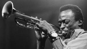 Miles Davis, a quien Ted Gioia dedica un capítulo de su libro