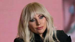 Lady Gaga, en el Festival de Cine de Toronto