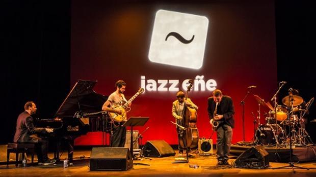 Zaragoza acogerá la cuarta edición del JazzEñe del 14 al 16 de septiembre