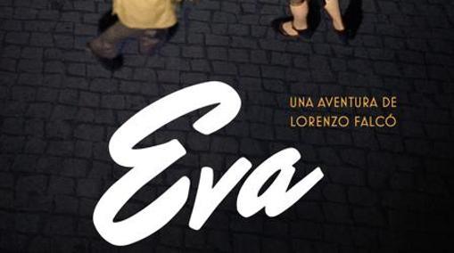 'Eva', de Arturo Pérez Reverte.