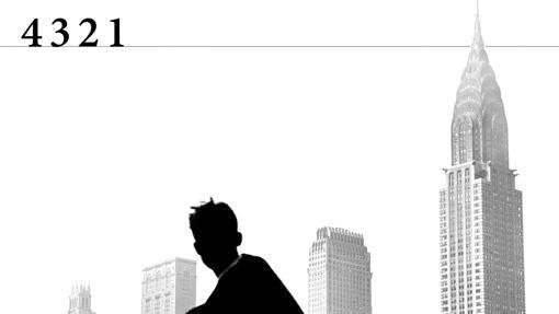 '4 3 2 1' de Paul Auster