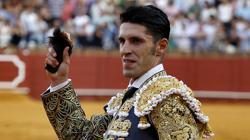 Talavante triunfó en San Miguel