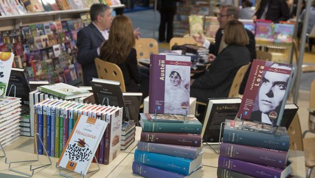 La feria juntará a 328 libreros, distribuidores y bibliotecarios que comprarán derechos de libros españoles