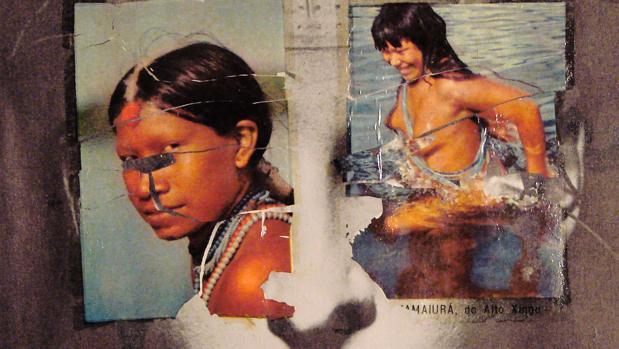 «Historia do Brasil. Little Girls and Boys» (1975)