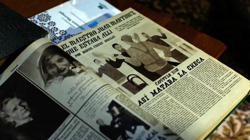 Un reportaje de Chaves Nogales en «Estampa»