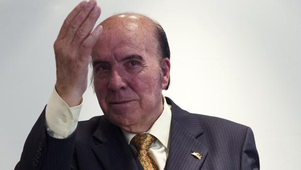 El humorista Gregorio Sánchez Fernández, «Chiquito de la Calzada» ha fallecido a los 85 años