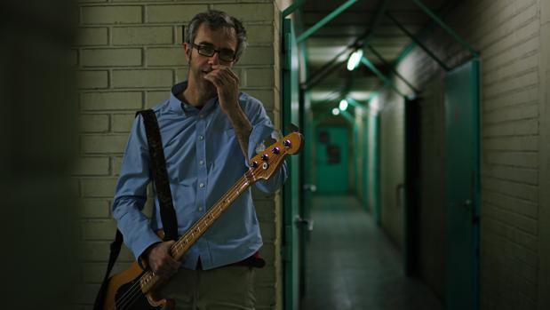 Colman Gota, exlíder de Insanity Wave, ha publicado tres discos en tres años