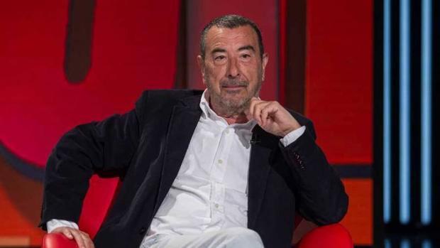 El cineasta y escritor José Luis Garci