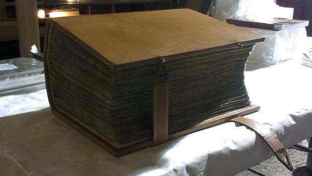 El Codex Amiatinus