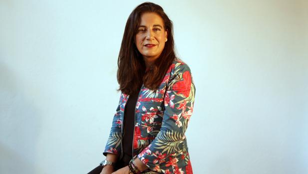 La articulista Yolanda Vallejo