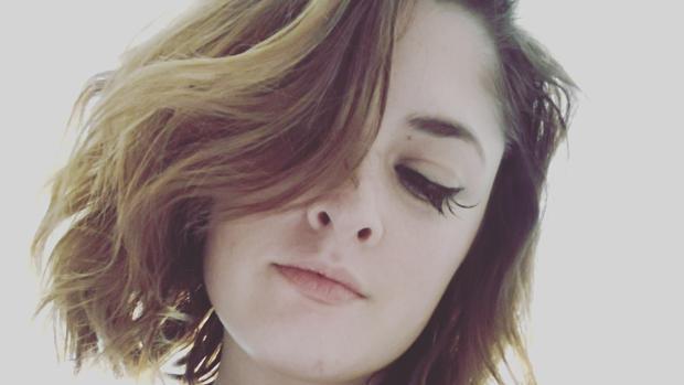 «Selfie» de Mar Gascó para «Darán que Hablar»