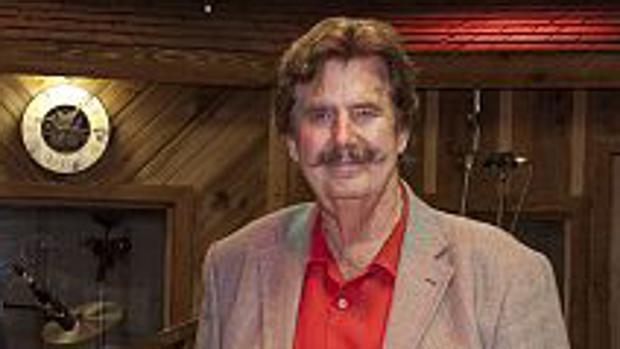 Rick Hall fue el propietario de FAME, uno de los estudios de grabación más importantes del soul sureño