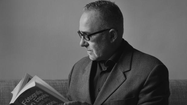 El historiador Carmelo Vega