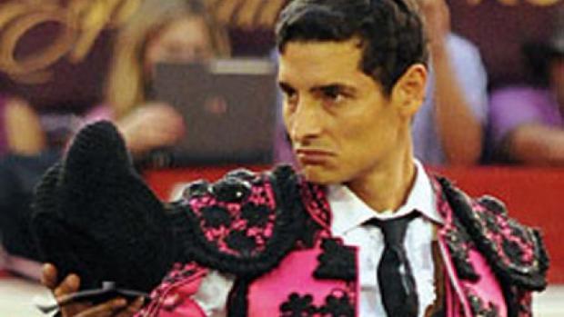 Andrés de los Ríos, de 34 años