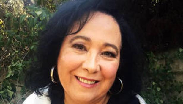 La debutante en la novela negra, Inés Plana