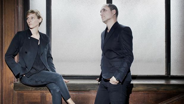 Jennifer Allora y Guillermo Calzadilla