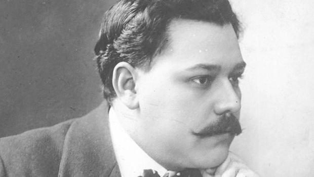 Alberto Insúa realizó un extraordinario de la Gran Guerra en sus crónicas