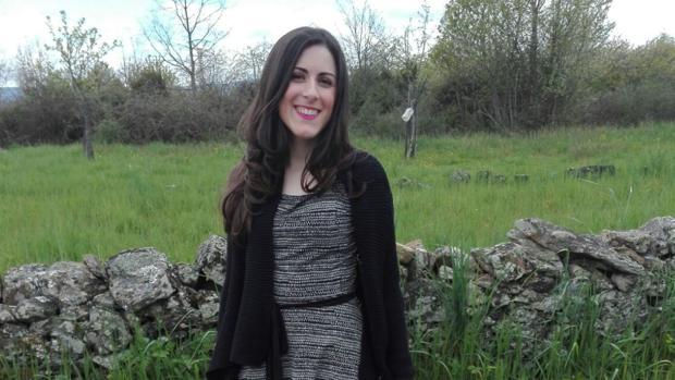Rocío Remesal ya está trabajando en la continuación de El mundo de los Susurros