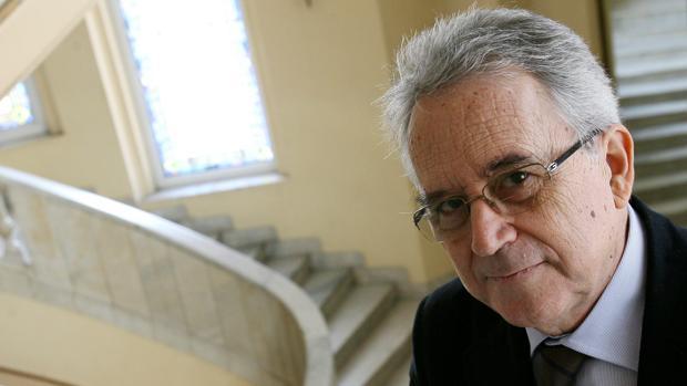 Santos Juliá, autor de «Transición»