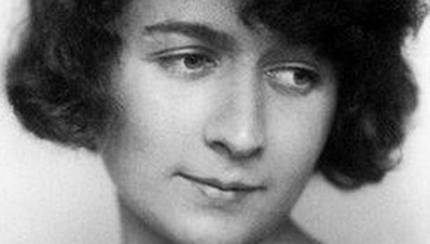 Entre las piezas «inéditas» que interpretará la orquesta sinfónica Ashdod de Israel está una canción de la escritora y compositora judía Ilse Weber (en la imagen), que murió en Auschwitz
