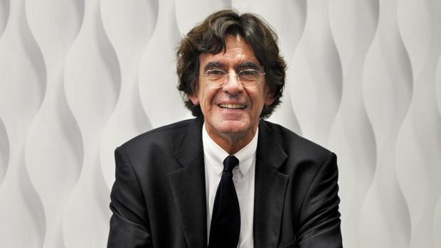 El filósofo francés Luc Ferry