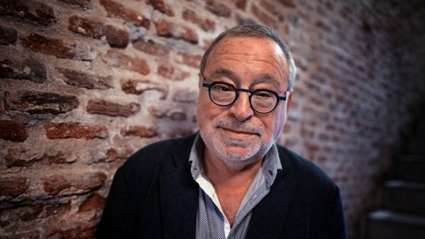 Fernando Savater, autor, entre otras obras, de «Ética para Amador»