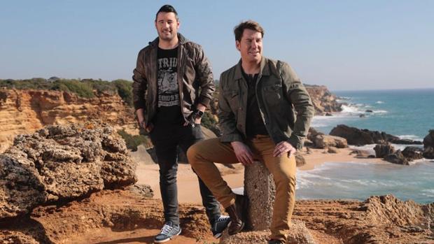 El dúo volverá a Madrid el 19 de mayo para hacer la «presentación oficial» del disco en el Teatro Goya