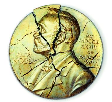 No habrá Nobel de Literatura en 2018