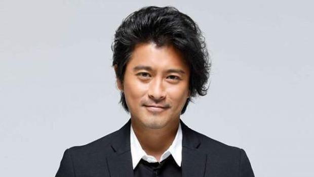 El músico Tatsuya Yamaguchi