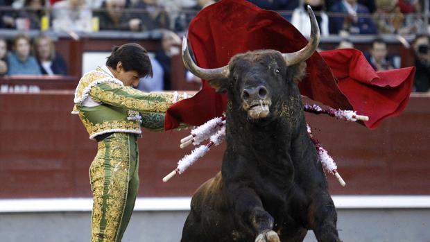 Andrés Roca Rey, el torero más taquillero de la actualidad