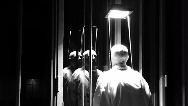 Bernardí Roig, «Wittgenstein House (Viena)», 2017 (fotograma del vídeo)