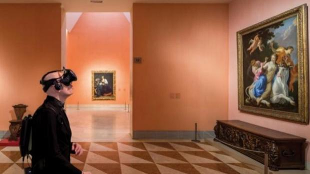 La realidad virtual será la protagonista en el Museo Thyssen