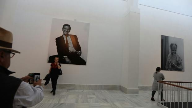 La muestra se podrá visitar hasta el próximo 9 de septiembre en el ECCO. :: francis jiménez