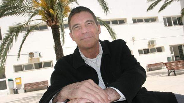 El arquitecto Alberto Campo Baeza.