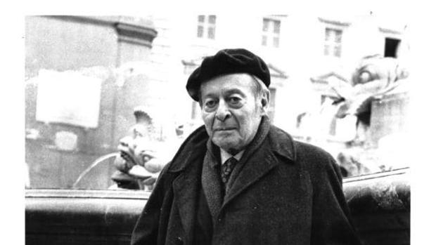 Mario Praz (Roma, 1896-1982)