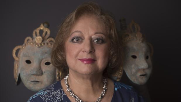 Cristina García Rodero: «Nunca se ha pensado en la mujer como profesional de la fotografía»