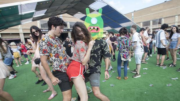 Este año las medidas contra las agresiones sexuales han pasado a un primerísimo plano los principales festivales de música