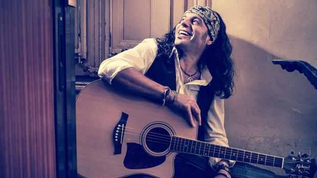 El Arrebato actuará este viernes en el Concert Music Festival de Chiclana.