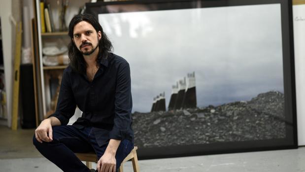 Nicolás Combarro: «No creo en la idea del artista iluminado»