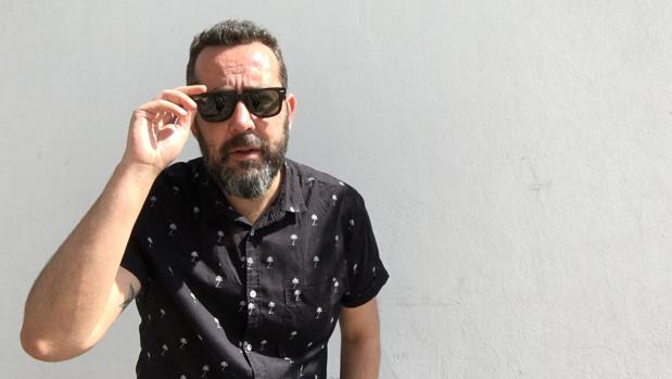 Del Hambre: «Pertenezco a la generación con más estímulos por metro cuadrado de la Historia»