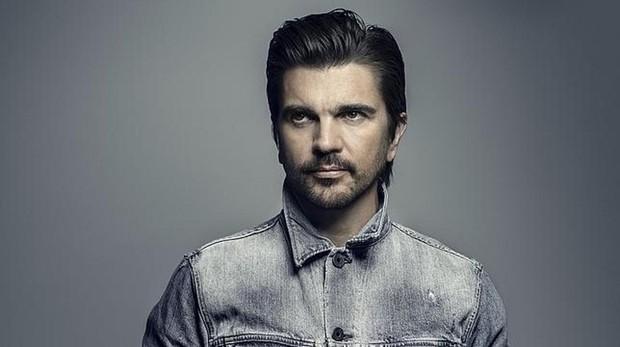 'Mis planes son amarte' es el último trabajo de Juanes que incluye doce temas.