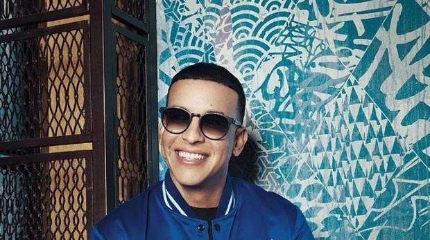 Daddy Yankee, una de las estrellas de la primera edición de Puro Latino Fest.