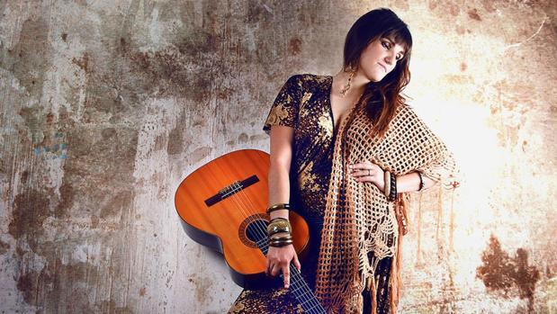 'Cuando el río suena' es el último trabajo de la cantautora Rozalén.
